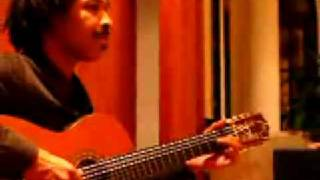 The best guitar interpretations of Naudo 3