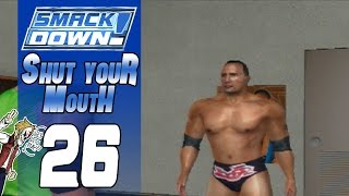 WWE Smackdown Shut Your Mouth #26 (The End Is Near)