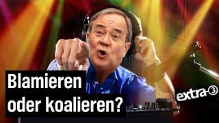 Machtkampf in der CDU: Good Bye, Armin!