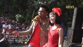 Mr. ON - KAJAR - Dinding Kaca (Gery Mahesa &Thasya)
