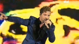 David Bisbal - A Partir De Hoy  Perdón Premios Dial 2019  Gala En Directo