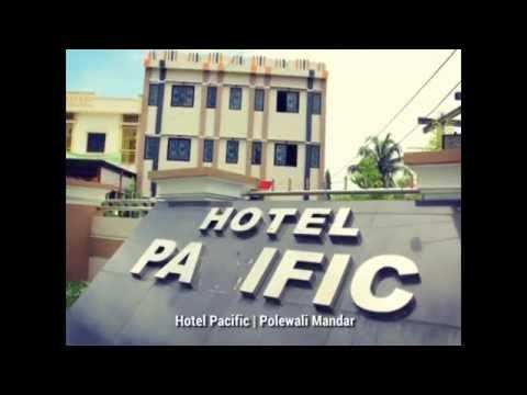 Hotel Pacific Polewali Mandar
