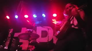 HODJA - Devil On My Back (live Cologne 2019)