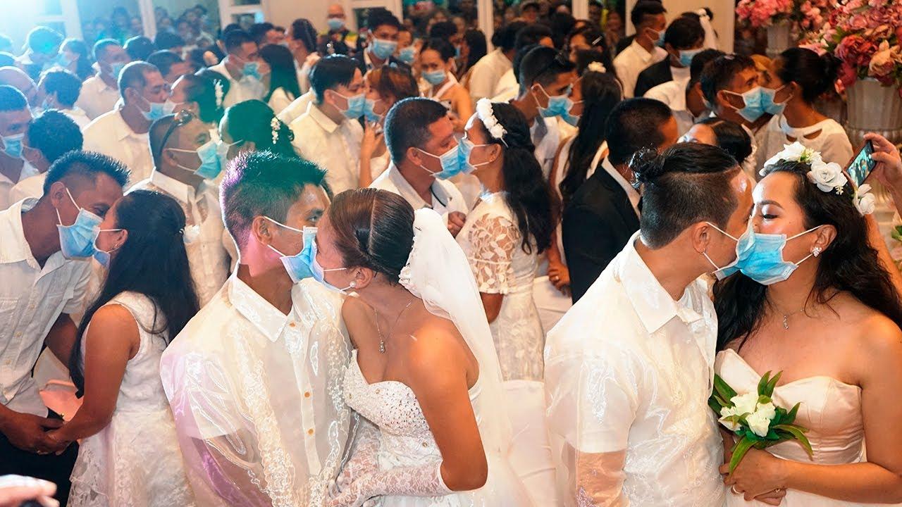 Civil Ceremony Wedding - YouTube