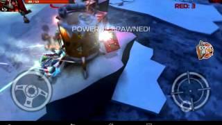 Indestructible Gameplay Team death Match Hiding