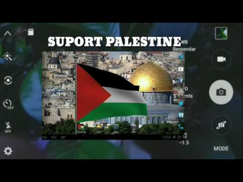 Palestine  know Iman farrar : never in our name .