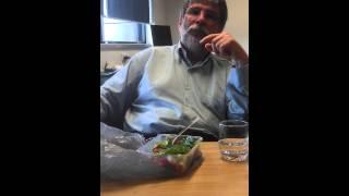 An Interview with Prof. John Bell