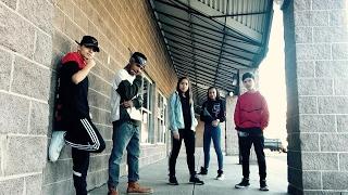 Da Hype/Rockin Weekend (LJ Vlogž)