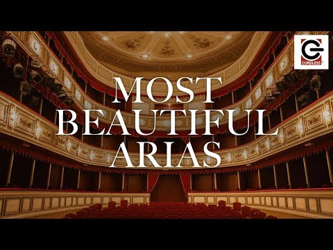 Most Beautiful Arias