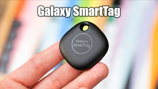 5 Reasons To Buy The Galaxy SmartTag