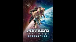Nintendo Wii Longplay [004] Metroid Prime 3: Corruption (Trilogy) (Part 1/5)