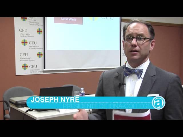 Iona - CEU Fast Track MBA Program
