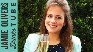 Battle Of The Bubbles: Prosecco, Cava & Champagne | Amelia Singer | Jamie Oliver's Drinks Tube