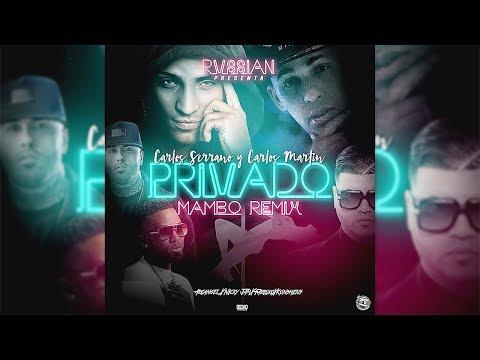Rvssian - Privado ft. Nicky Jam, Farruko, Arcangel, Konshens [Mambo Remix]