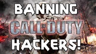 COD:WAW Banning Hackers LIVE! Pt. 2