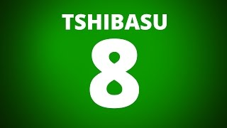 KPV Pelaajakortti - Washilly Tshibasu #8