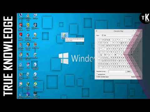 How to rename folder to empty space or special character in windows 8 1