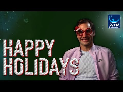 Happy Holidays From The ATP!