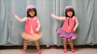 Bar Bar Bar By Crayonpop [cover Dance Mirror Kids]