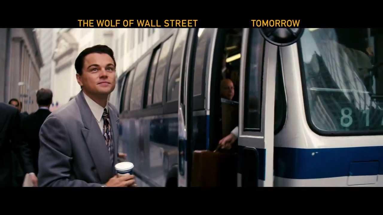 The Wolf of Wall Street - Unorthodox Spot