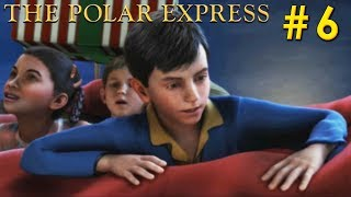 The Polar Express PC Gameplay Playthrough 1080p / Win 10 Chapter 6 Race to Santa