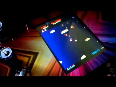 VINTAGE ARCADE VIDEO GAME (FULL REVIEW) #2