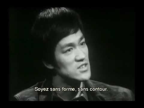 Bruce Lee - Be like water