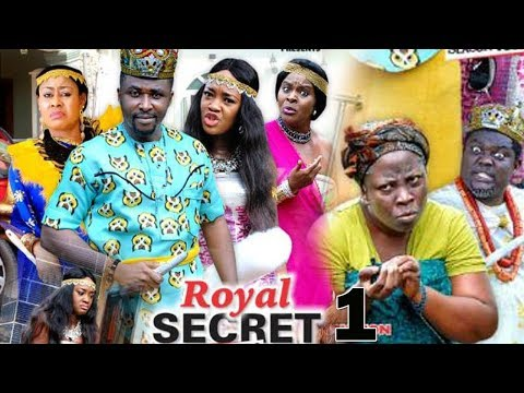 ROYAL SECRET SEASON 1 - New Movie 2019 Latest Nigerian Nollywood Movie Full HD