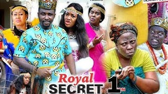 ROYAL SECRET SEASON 1 - New Movie 2019 Latest Nigerian Nollywood Movie Full HD