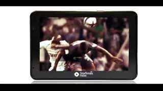 StarTimes Mobile TV