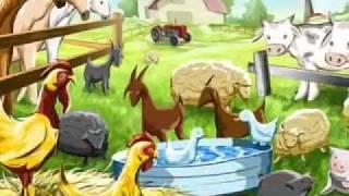 Old MacDonald Had A Farm   Kids Songs (Exclusive)