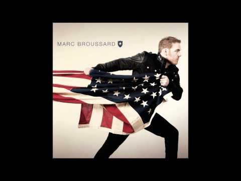 Marc Broussard - Let it all out