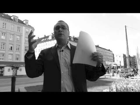 Mobile Expert Video Series: Kevin Benedict in Copenhagen