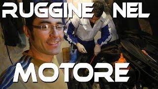 FIAT PUNTO RUGGINE NEL MOTORE -  PULIZIA COMPLETA RADIATORE | Daniele Proietti