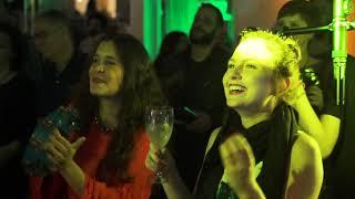 Neurozen ao vivo no Jazz Mansion - Décimo Terceiro