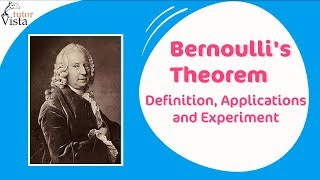 Bernoulli's Theorem And Its Application thumbnail