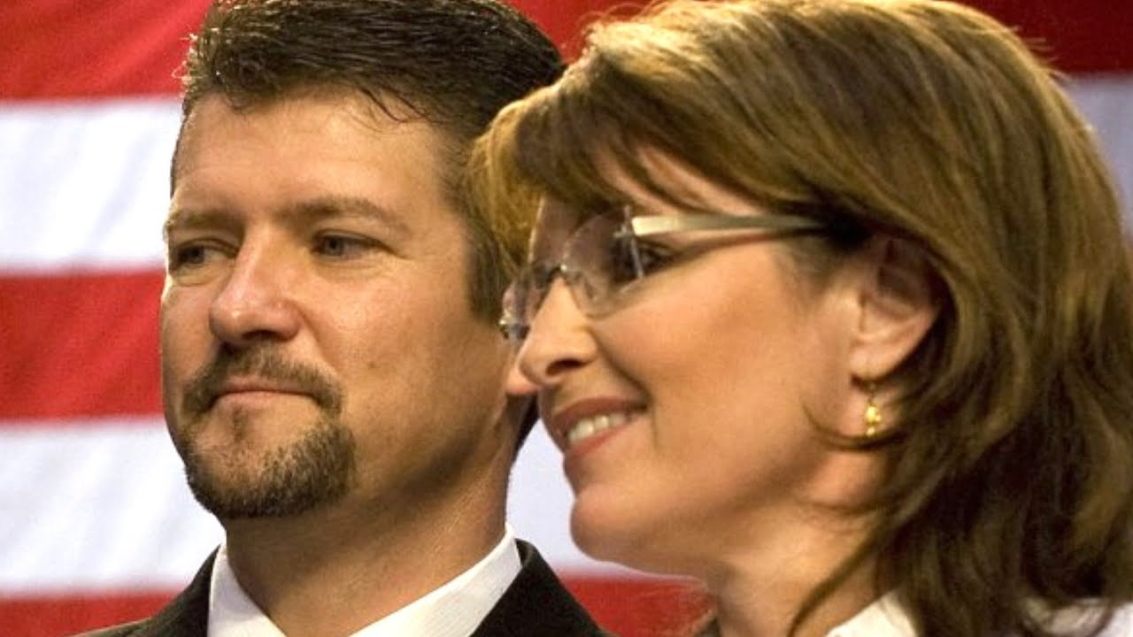 The Real Reason Why Sarah Palin Is Getting Divorced