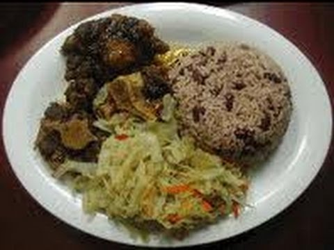 Easy caribbean oxtail recipe