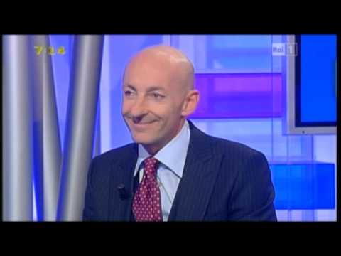 Mimmo Costanzo CEO Cogip e Cofounder Tecnis - Energie Rinnovabili - Intervista a Uno Mattina