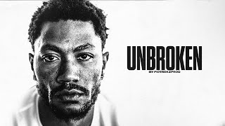 Derrick Rose - UNBROKEN - Chicago Bulls Documentary