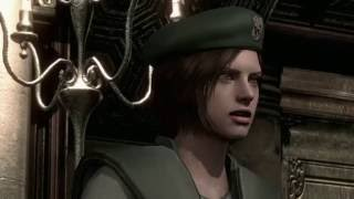 resident Evil HD Remastered - Review