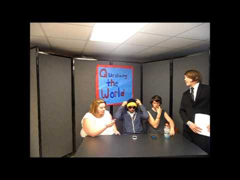 Questioning the World- Evolution Video