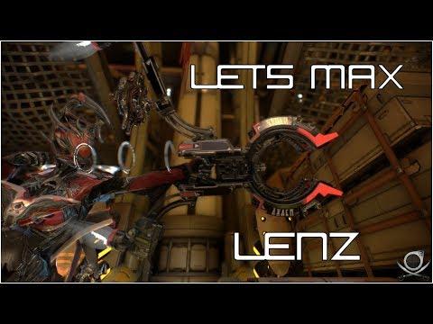 (WF) Lets Max Lenz - Health Hazard!!!