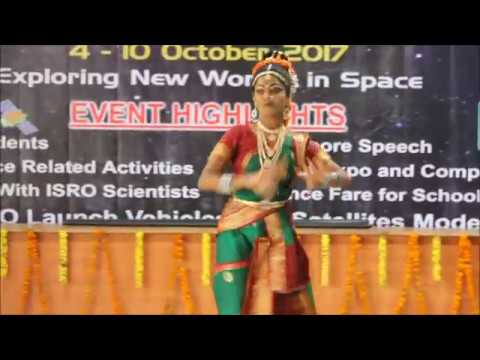 ISRO - SHAR World Space Week Celebrations 2017 @ SVC - Srikakulam