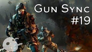 Gun Sync   Warface   Skillet – The Resistance (SOLI Remix)