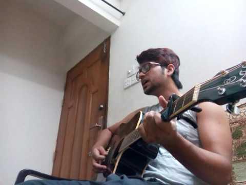 Ami Raji song cover