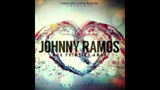 Johnny Ramos - Nha Primeiro Amor