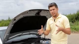 Audi A5 Sportback Тест драйв Антон Воротников