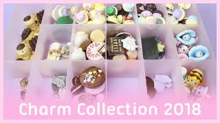 ♥ Polymer Clay Charm Collection 2018 ♥