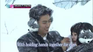 Global We Got Married - Global We Got Married_EP01(Taecyeon&Emma Wu)_20130408_우리 결혼했어요 세계판_EP01(택연&오영결)